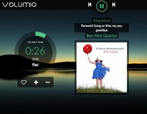 Linnmusic