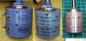 Spectrolatt