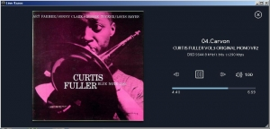 Curtis-fuller