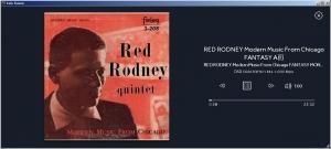 Red-rodney